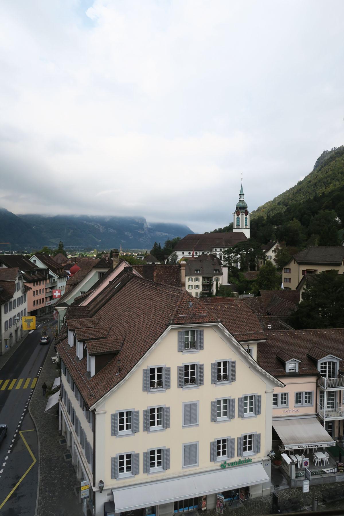 Altdorf 11
