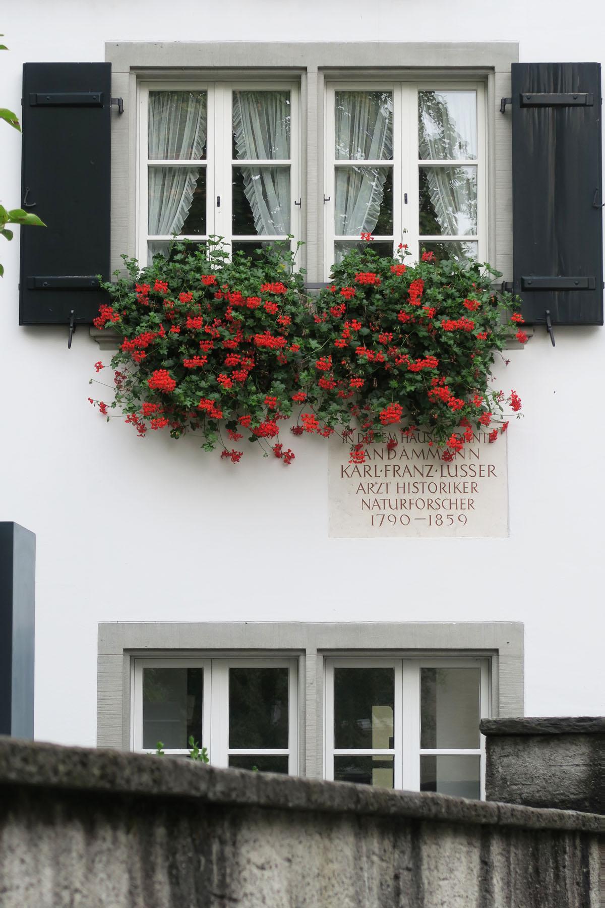 Altdorf 40