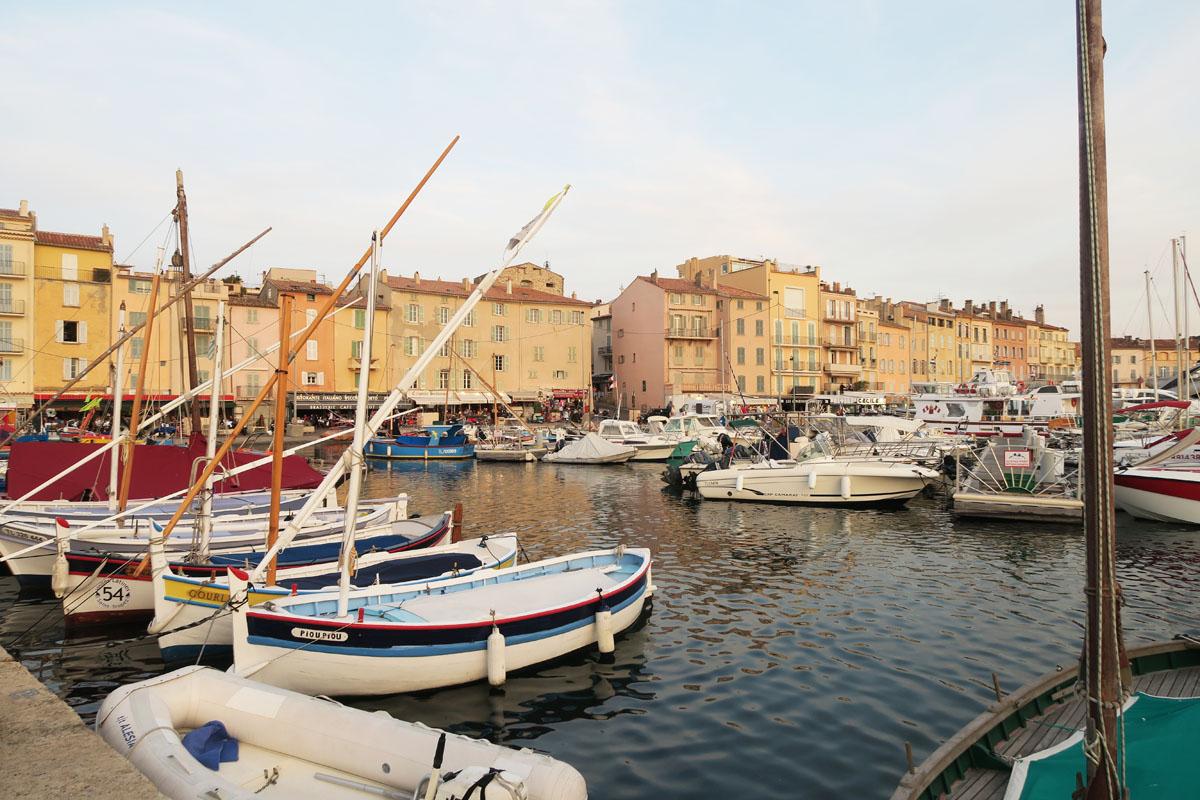 Saint Tropez 11