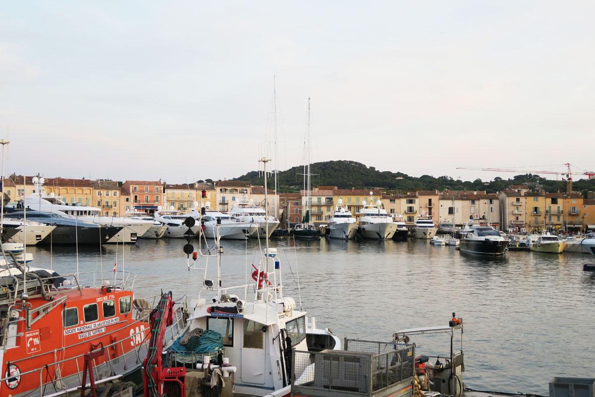 Saint Tropez 14