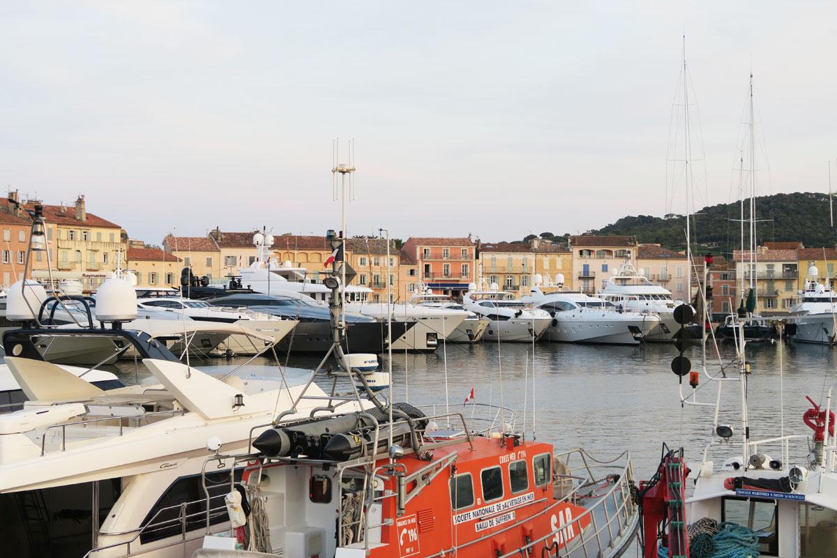 Saint Tropez 16