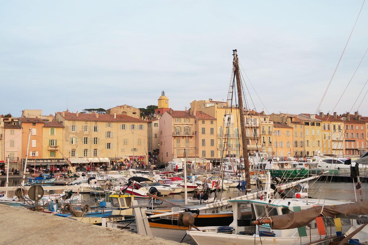 Saint Tropez 30