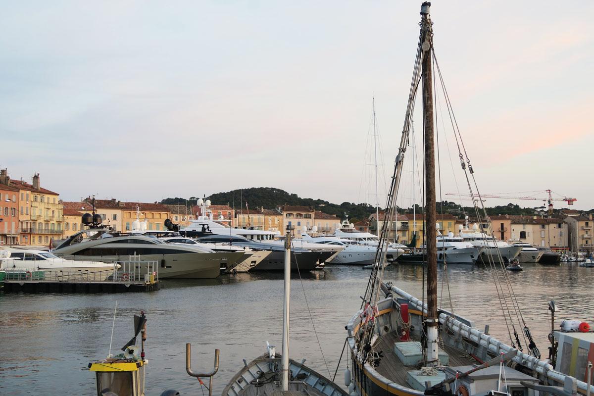 Saint Tropez 32