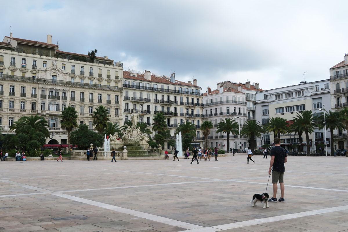 Toulon 16