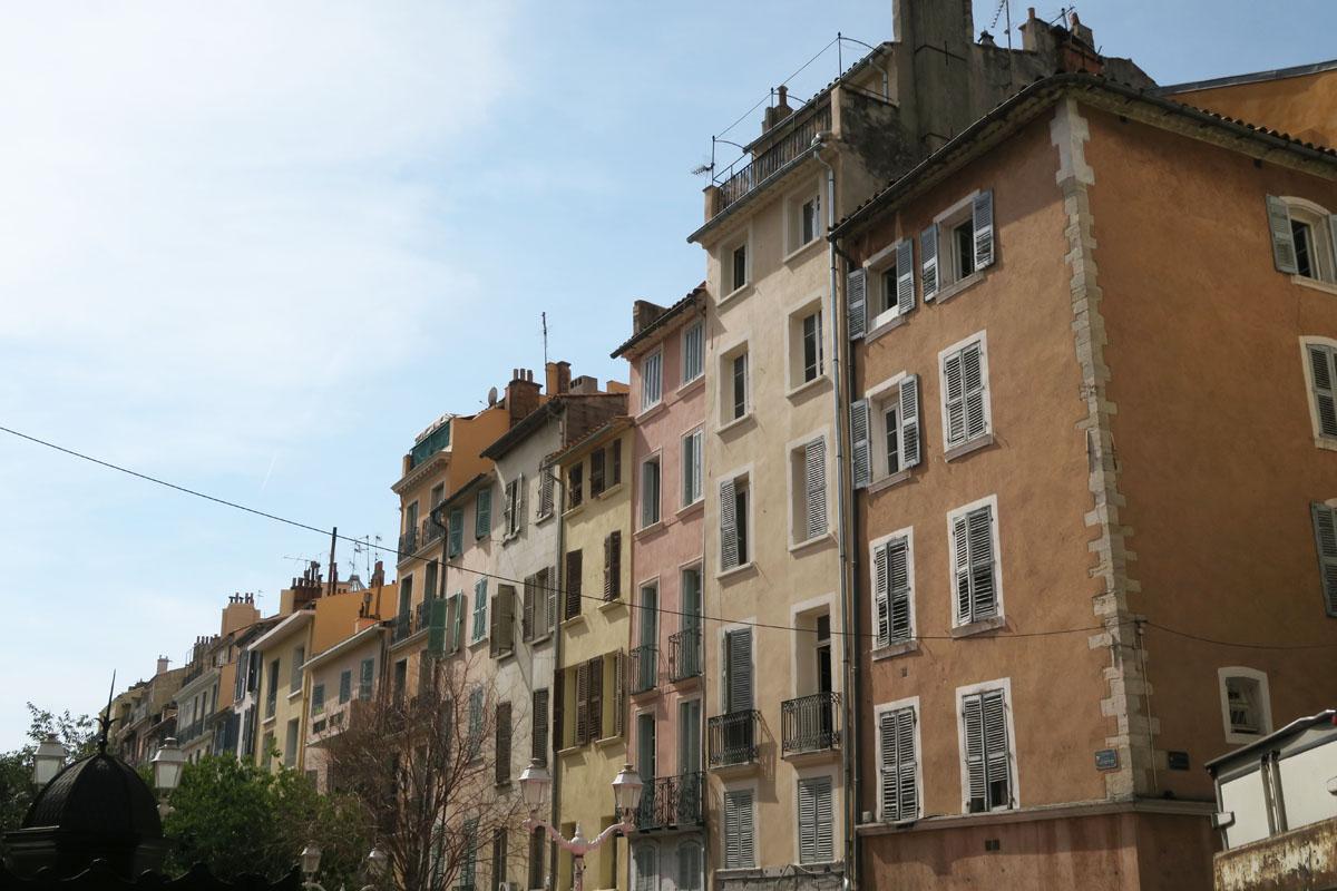 Toulon 40