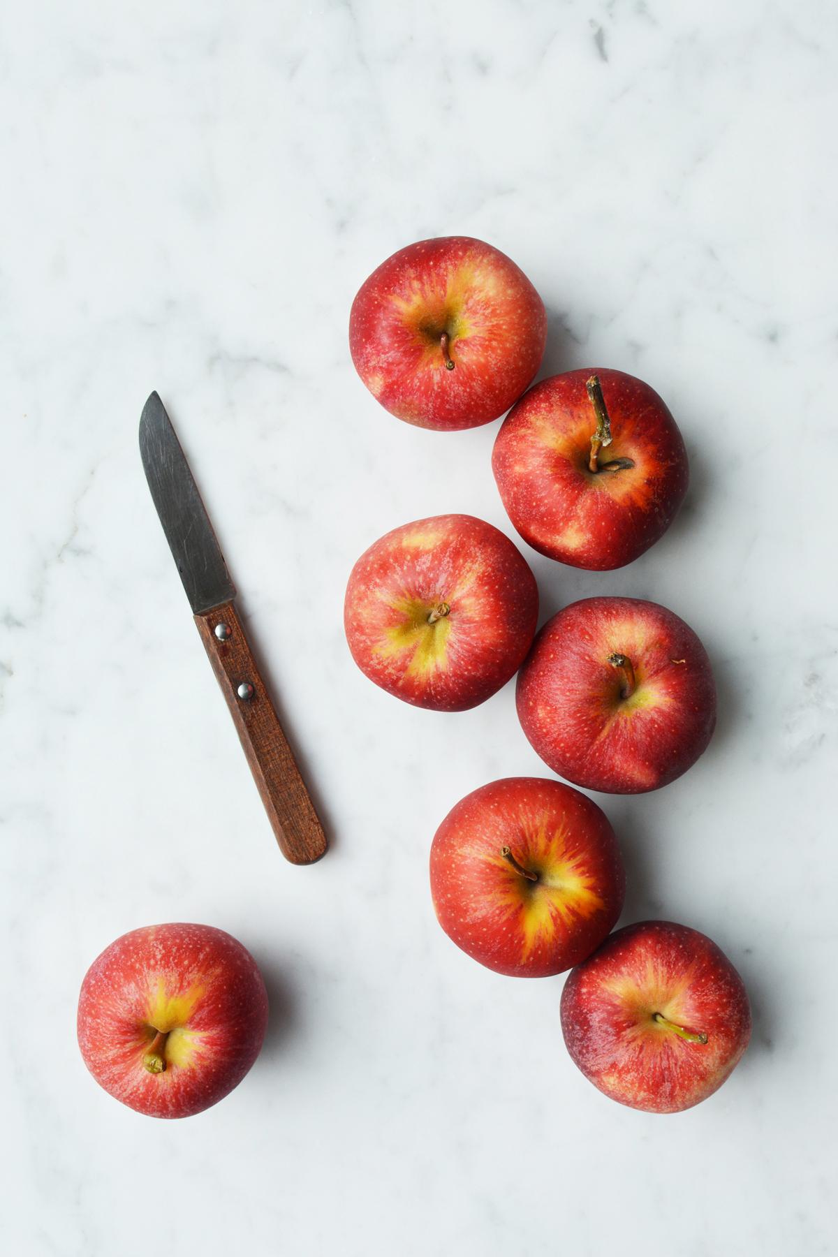 Appels 3