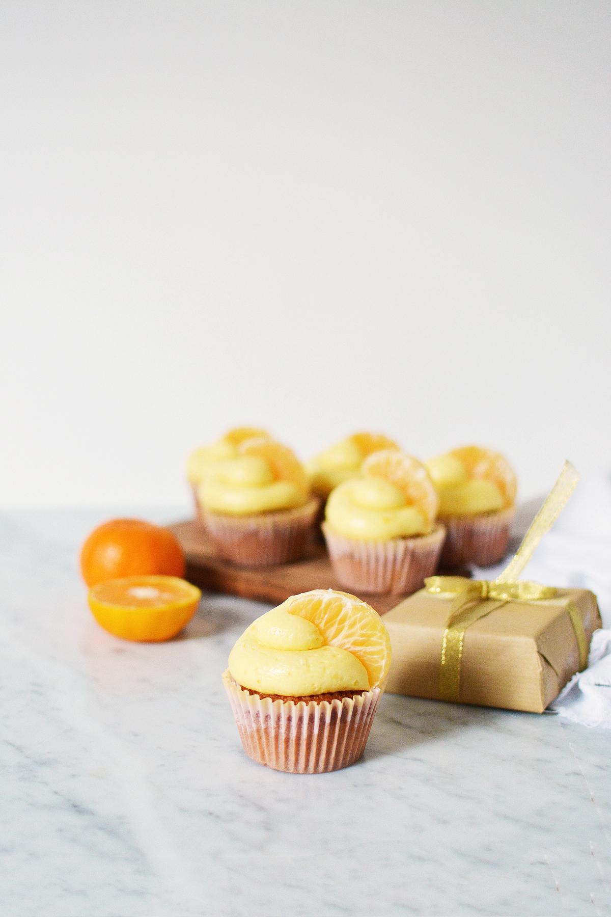 Mandarijncupcakes 30 II