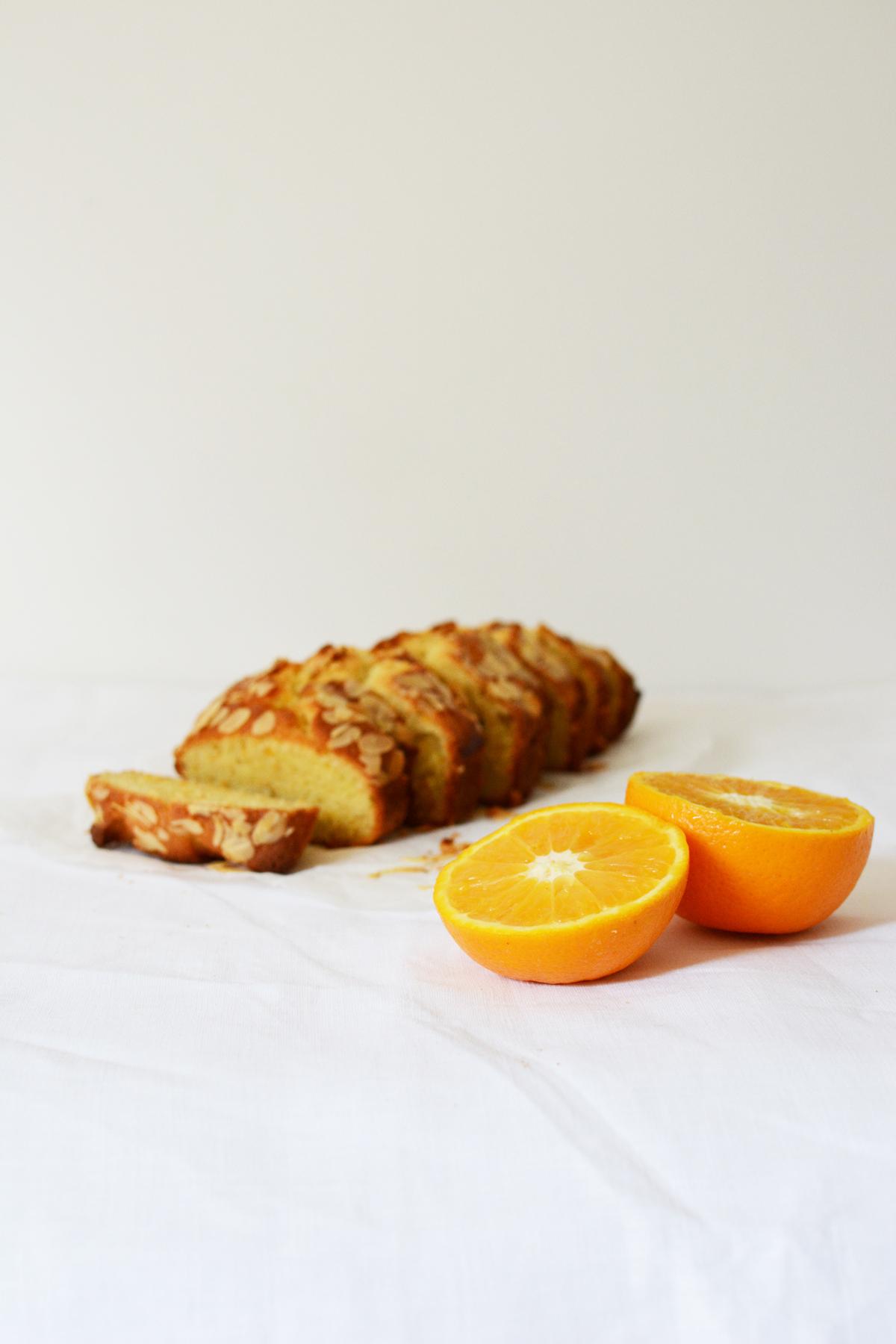 Sinaasappel-amandelcake 48
