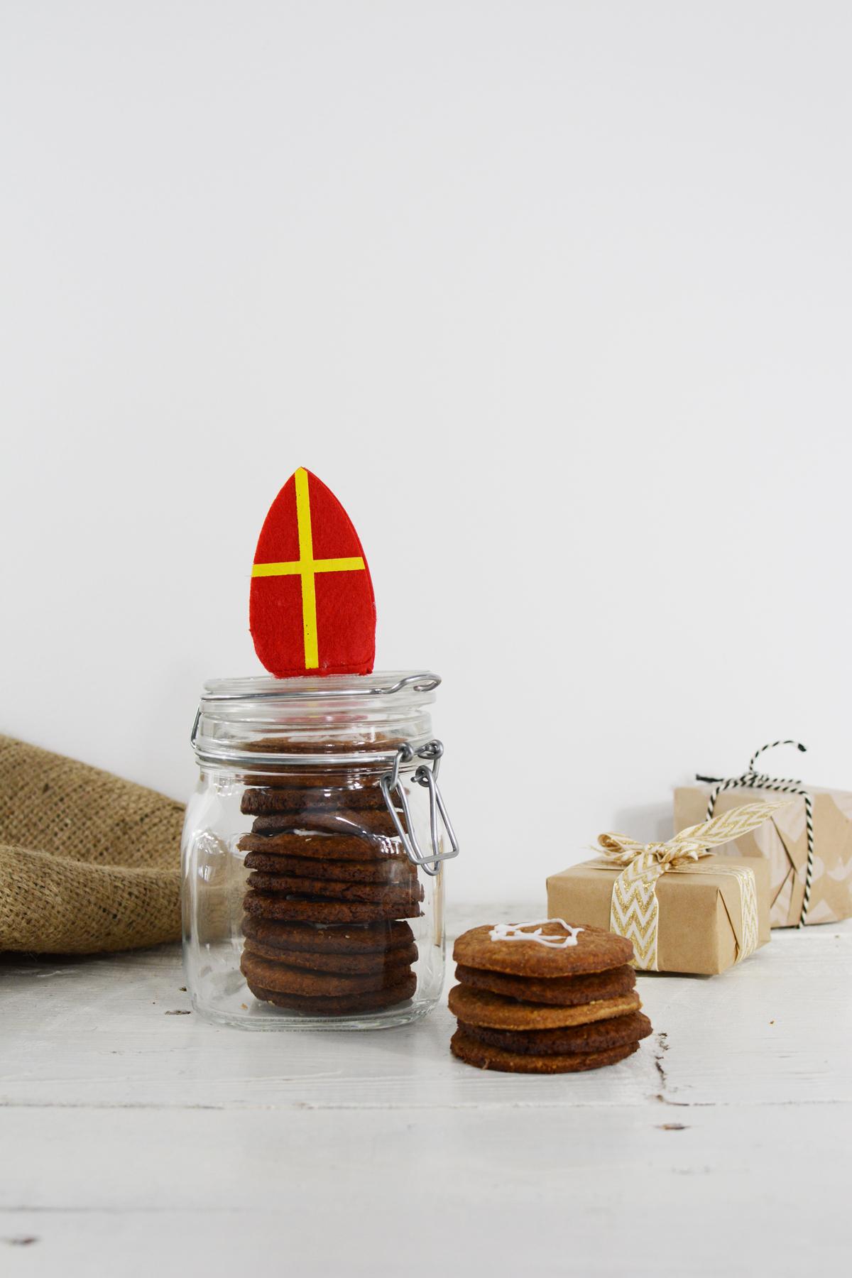 Sinterklaaskoekjes 24