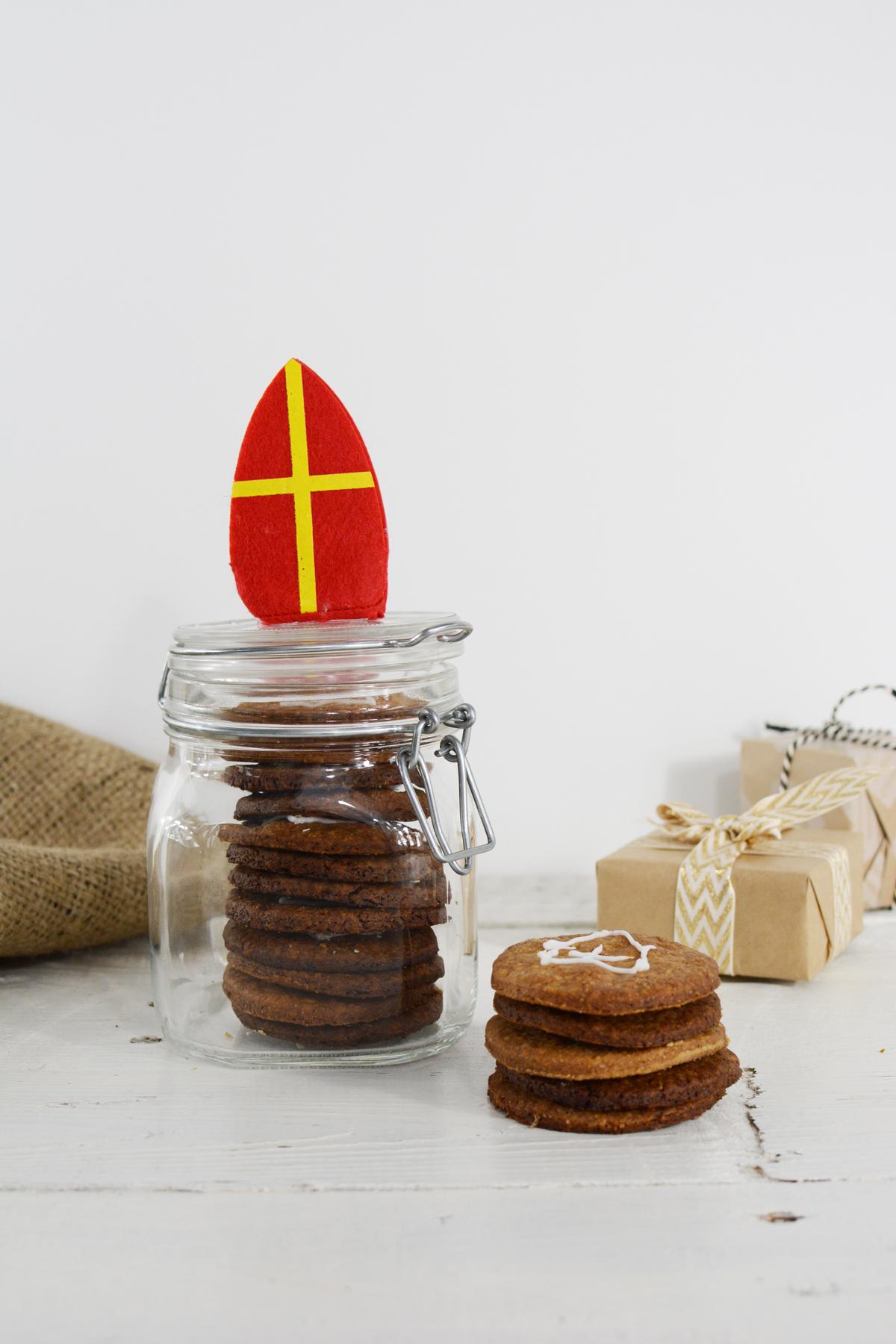 Sinterklaaskoekjes 25