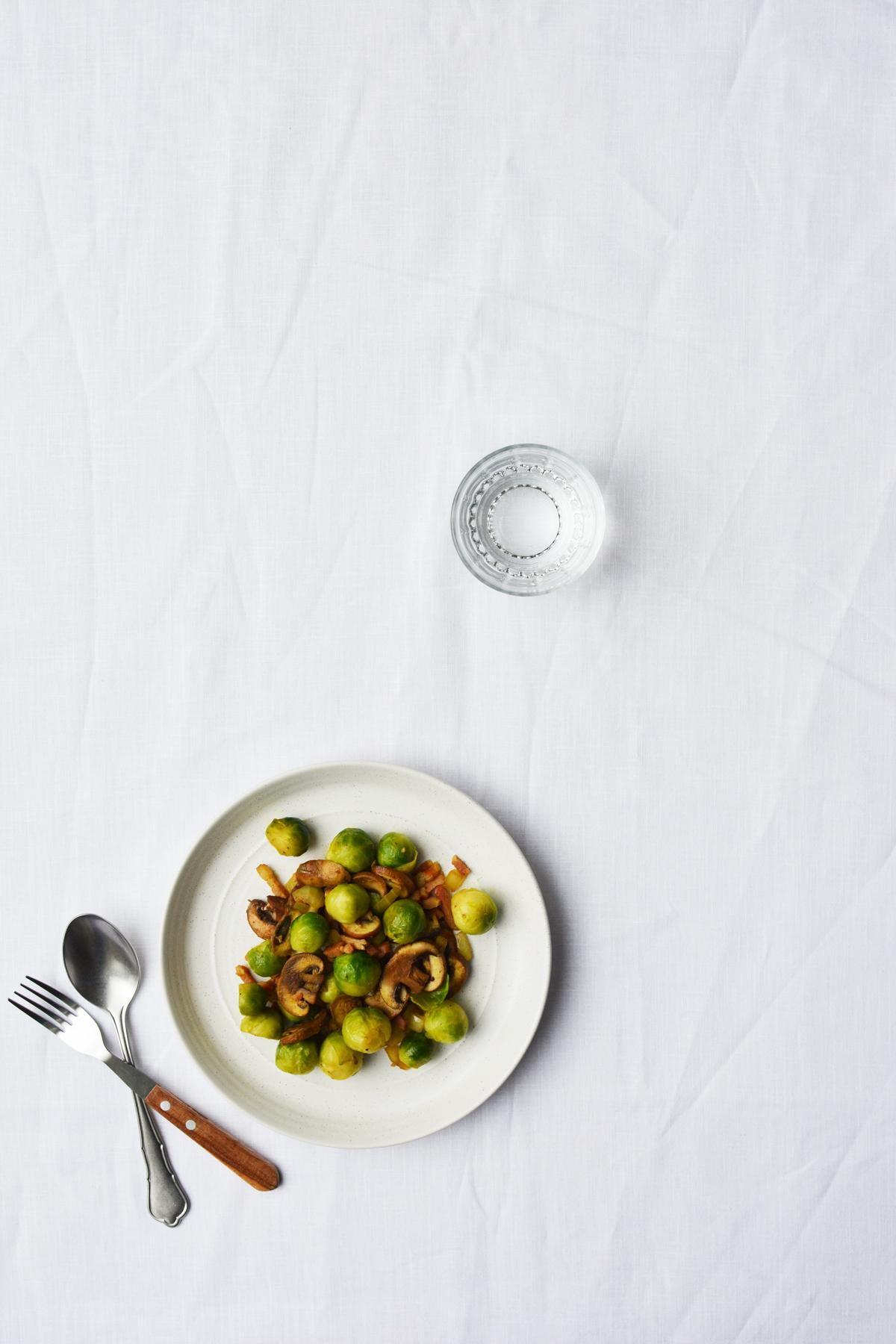 Spruitjes uit de wok 12