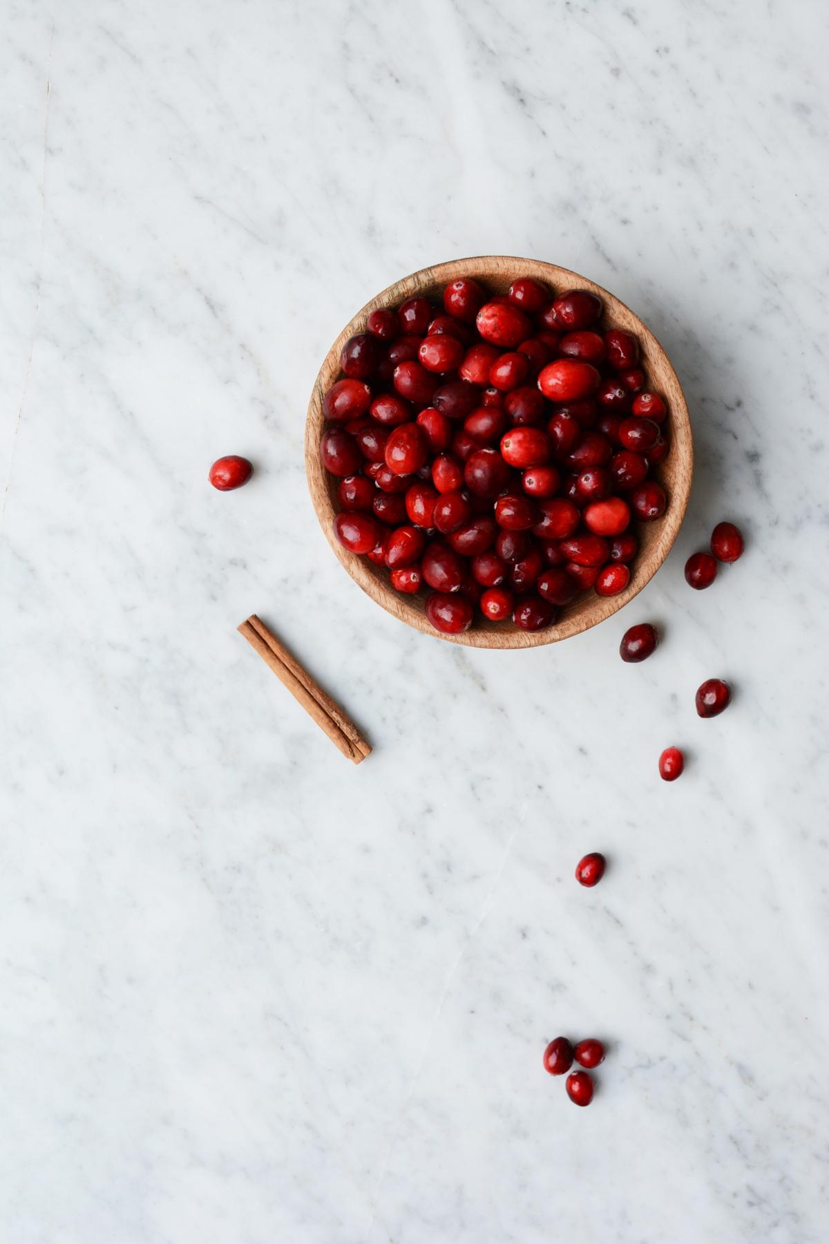 Cranberries 5