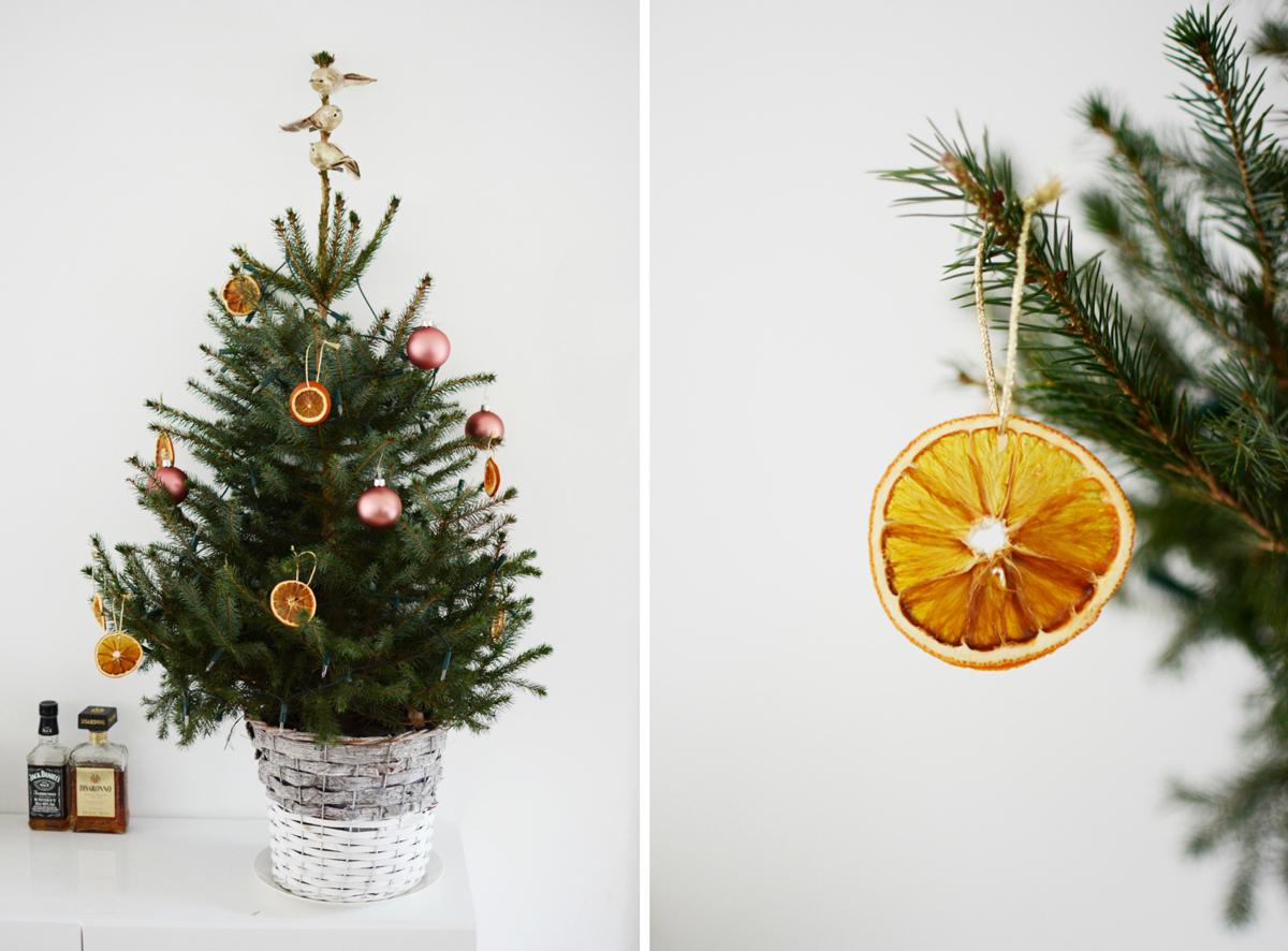 Collage kerstboom 1