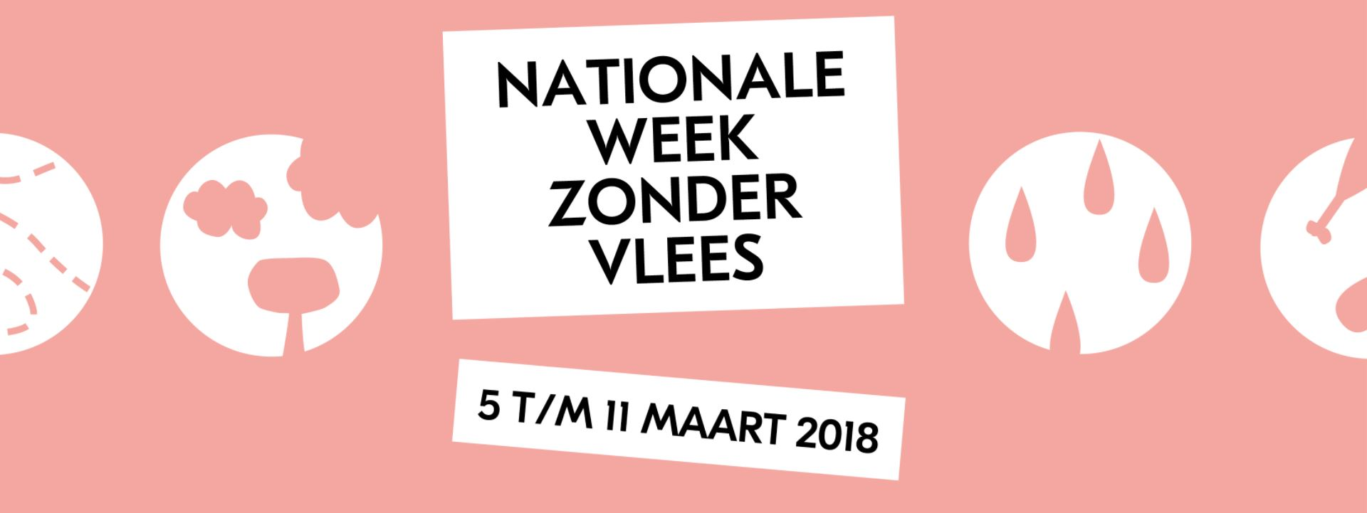 Nationale-week-zonder-vlees